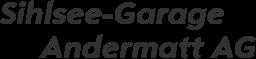Andermatt AG Sihlsee Garage